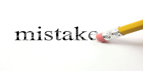 5 Grave Mistakes that Tarnish Your Business's Reputation