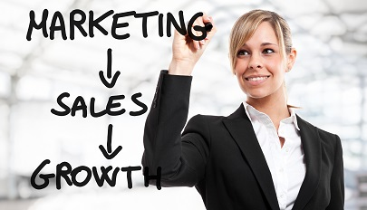 How to get sales and marketing working together?