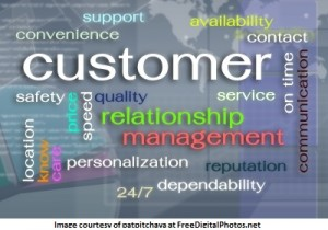 Customer Relationship Management (CRM) strategy