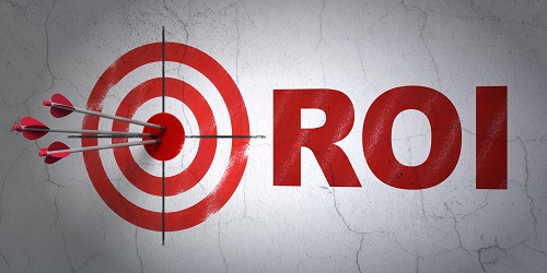 Website Design ROI