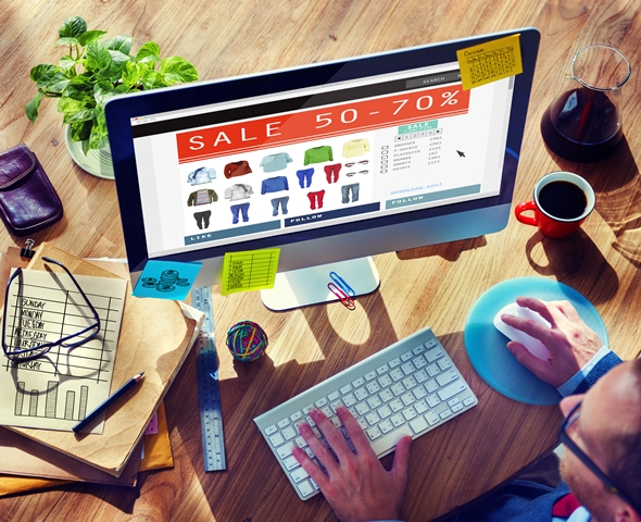 5 Website Design Flaws That Impact Your Ecommerce Sales