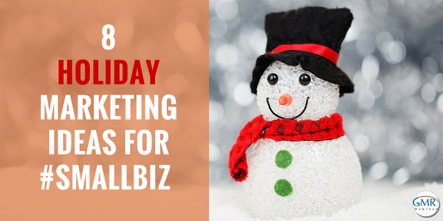 Holiday Marketing Ideas for Small Business