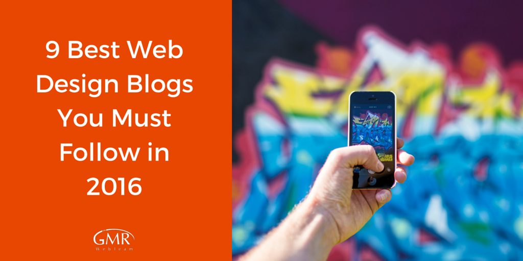 9 Best Web Design Blogs You Must Follow in 2016