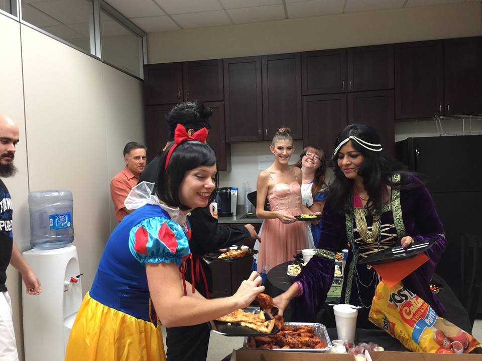 Halloween at GMR #14