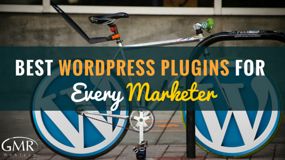 Best WordPress Plugins Every Marketer Should Know About