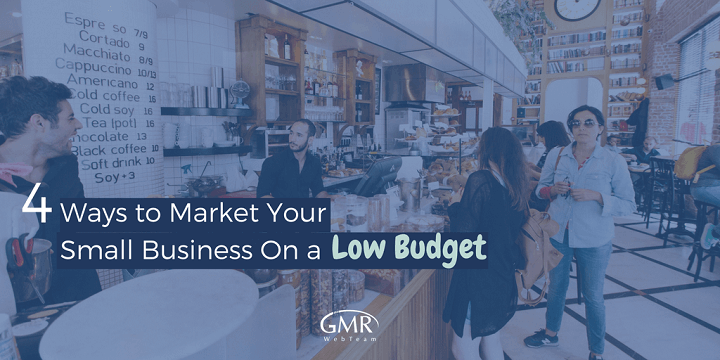 Marketing Small Business on a Shoestring Budget
