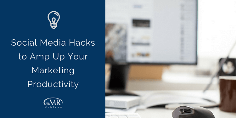 Social Media hacks for Marketers