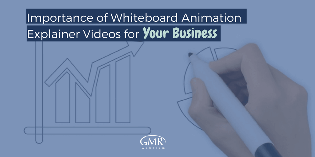Whiteboard Animation Explainer Videos