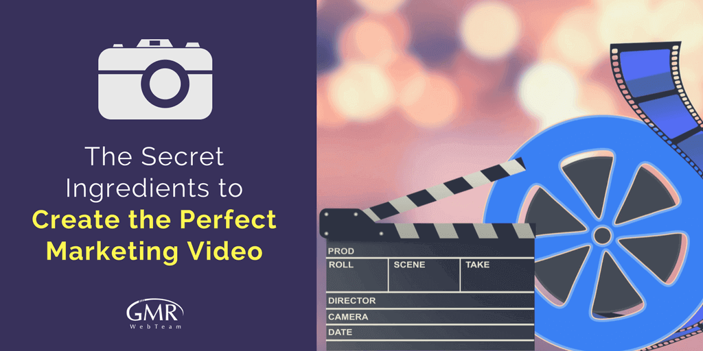 how to create perfect marketing video