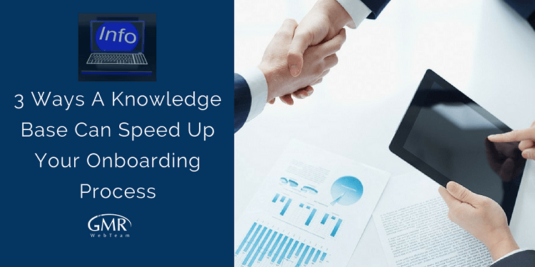Knowledge base for Onboarding Process