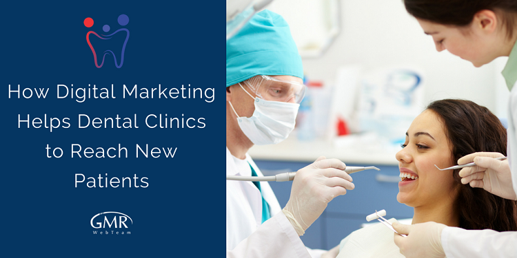 Digital Marketing for Dental Clinics