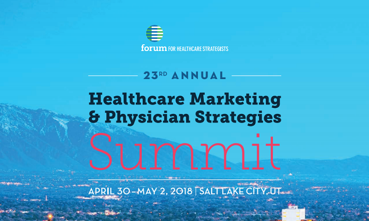 Healthcare Marketing Strategy Summit