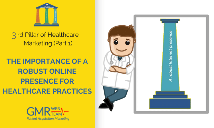 Online Presence for Healthcare Practices