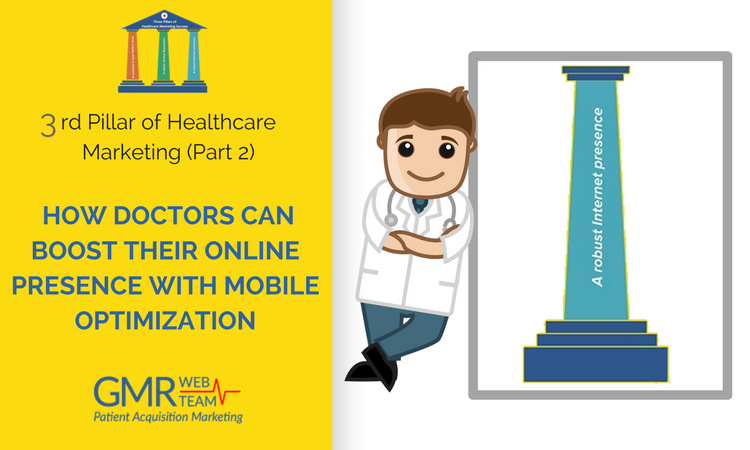 Mobile Optimization for Healthcare
