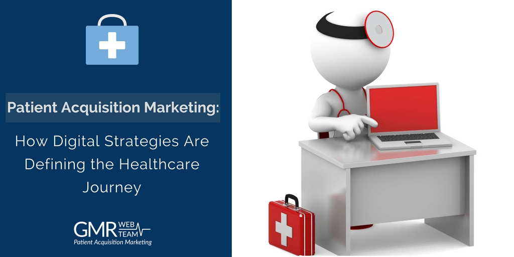 Patient Acquisition Marketing