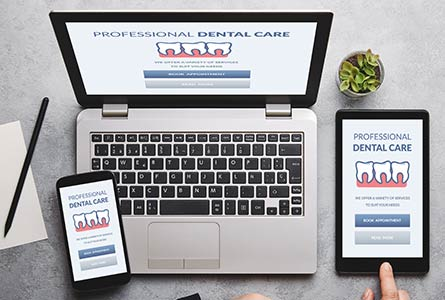 General Dentistry Marketing