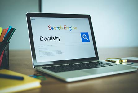 SEO for General Dentistry