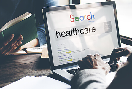Paid Search Marketing for Healthcare