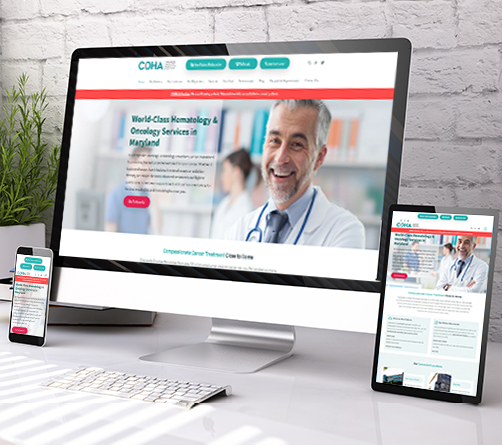 Mobile-Friendly Pages to Get More Patients
