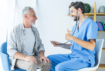Patient Satisfaction Monitoring to Better the Patient Experience